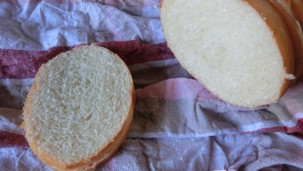 Conseguiremos nuevos panes de molde, originales.